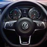 Volkswagen Range
