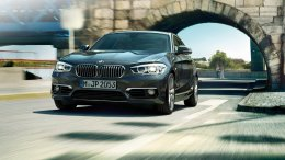 Nearlty New BMW 1 Series models