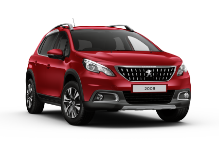 New Peugeot 2008 SUV Active