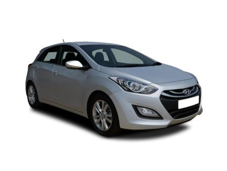 Hyundai i30 Blue Drive SE 5dr