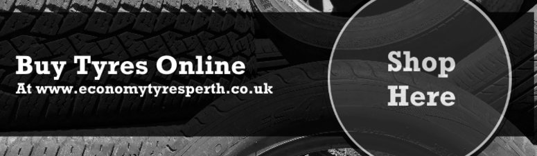 Buy tyres online with Economy Tyres Perth